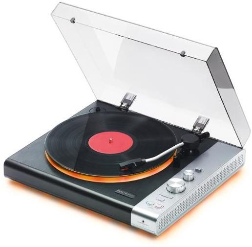 MAC Audio TT 100