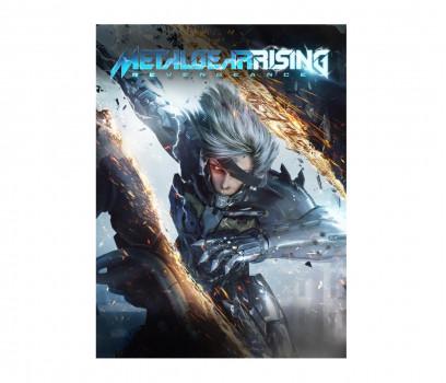 Metal Gear Rising Revengeance (PC) KLUCZ