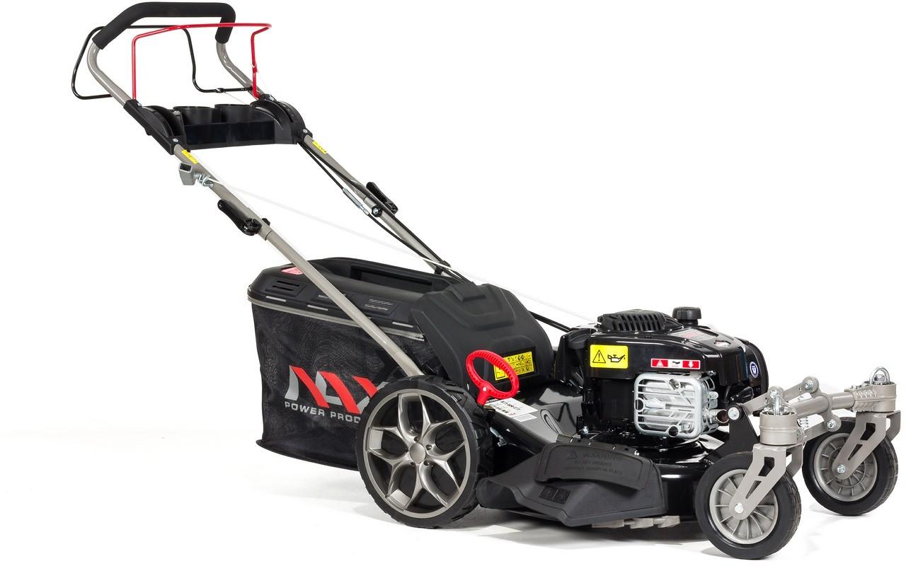 NAC NAX 2000S
