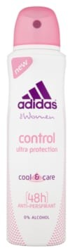 Adidas Dezodorant dla kobiet