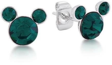 Goebel Mickey Mouse - Earrings May 12100801