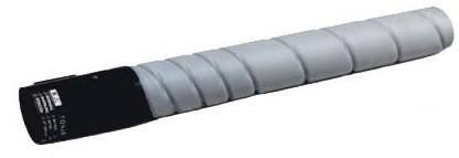 Konica Zamiennik Minolta toner Black TN-221K, TN221K, A8K3150 TN-221K