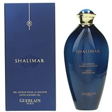 Guerlain Shalimar Femme/woman, żel pod prysznic 200ML, 1er Pack (1X 289G) 1GX7722