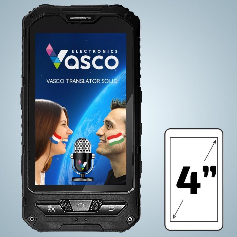 Vasco Traveler Solid