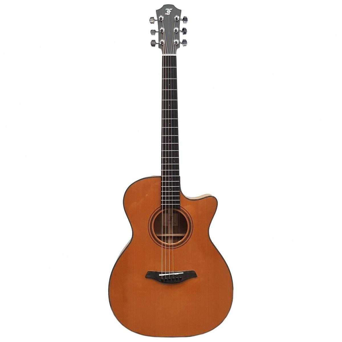 Furch Blue Plus OMc-CM 43mm gitara akustyczna