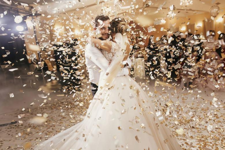 Pierwszy taniec  Koszalin P0006387