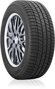 Toyo SnowproxS 954 235/45R20 100W