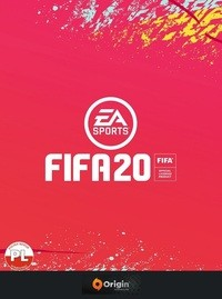 FIFA 20 (ORIGIN KEY)
