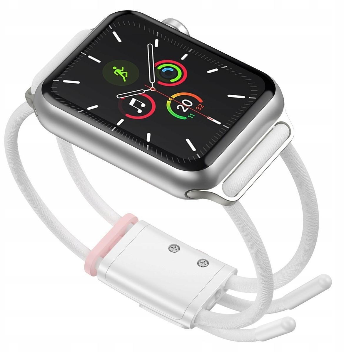 BASEUS Pasek do Apple Watch 3/4/5 38 40 mm