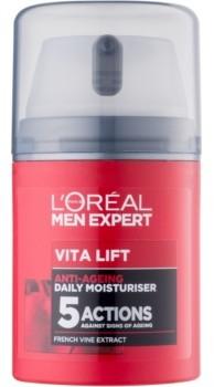 Loreal Paris Paris Men Expert Vita Lift 5 krem nawilżający przeciw starzeniu się 50 ml