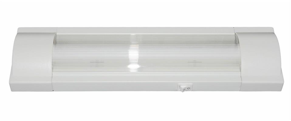 TOP LIGHT Top Light ZSP 10 - Oświetlenie blatu kuchennego 1xT8/10W/230V