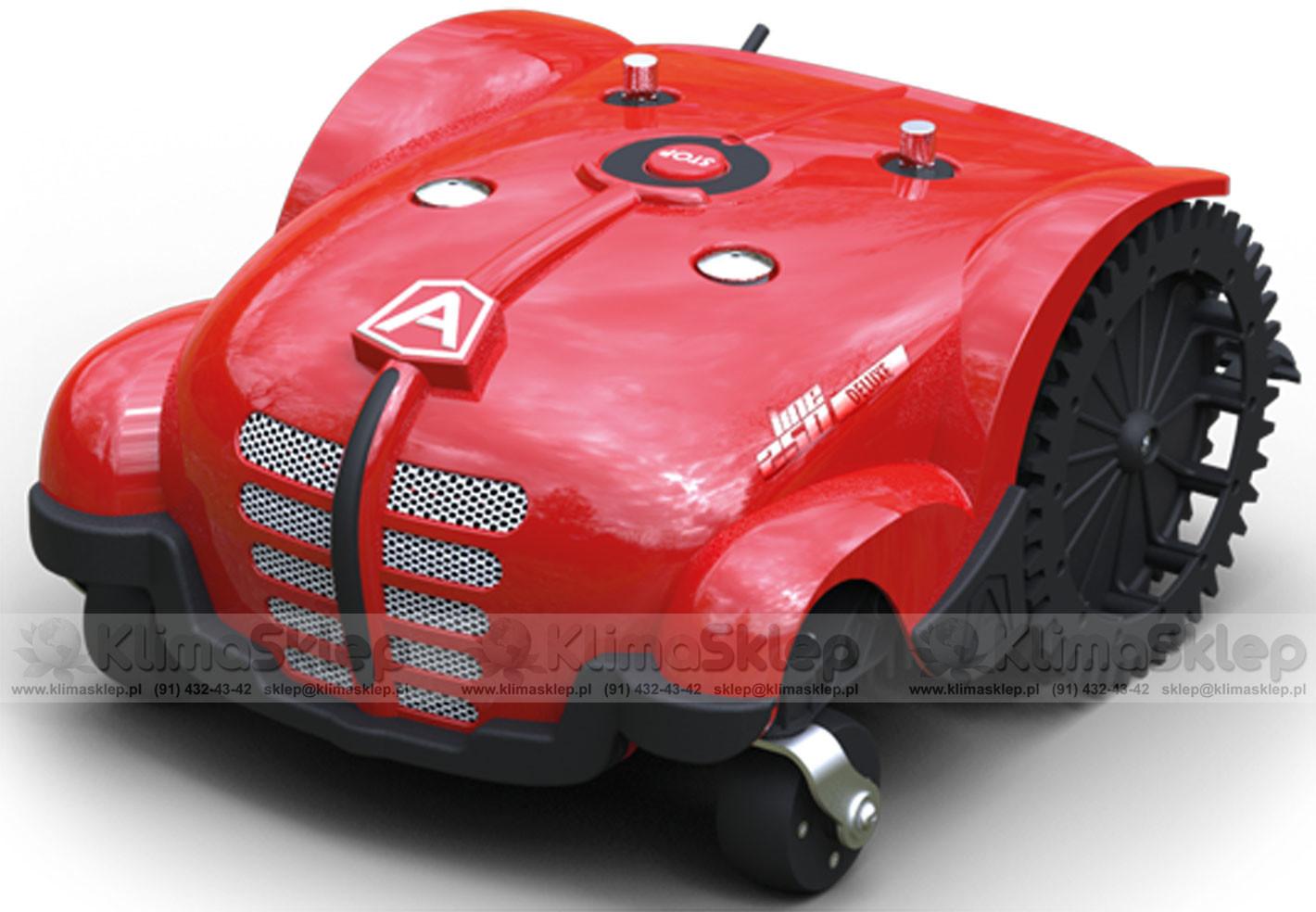 Ambrogio L250D Y