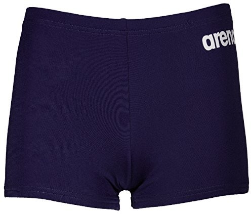 Arena Boy 's Solid Shorts 2A259/75/10-11