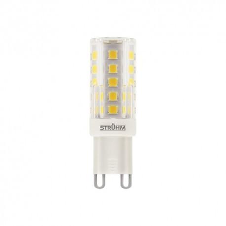 IDEUS Żarówka LED G9 4W 3000K BOB SMD LED 6768 03676