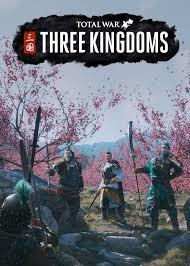 SEGA Total War Three Kingdoms PL DIGITAL klucz STEAM)