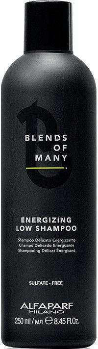 Alfaparf Blends Of Many szampon energetyzujący, wzmacniający do włosów 250ml 14196