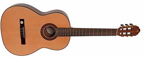 Gewa Gitara koncertowa Pro Arte GC210A rozmiar 4/4, wyprodukowano w Europie 500130