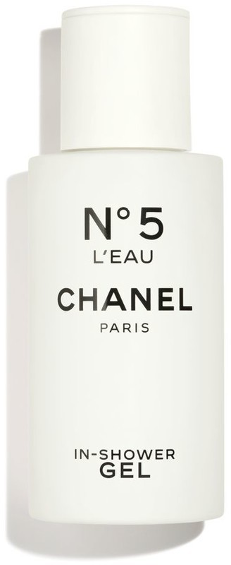 Chanel N°5 LEAU LEAU IN-SHOWER GEL ŻEL POD PRYSZNIC 100ml