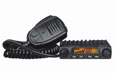 ALBRECHT CB radio ALBRECHT AE-6110 mini