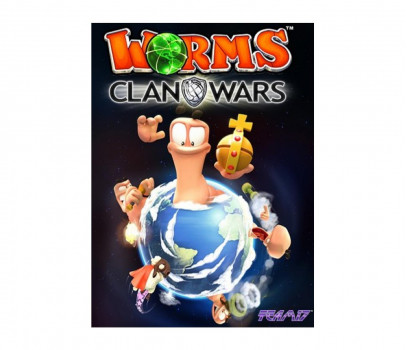 Worms Clan Wars STEAM