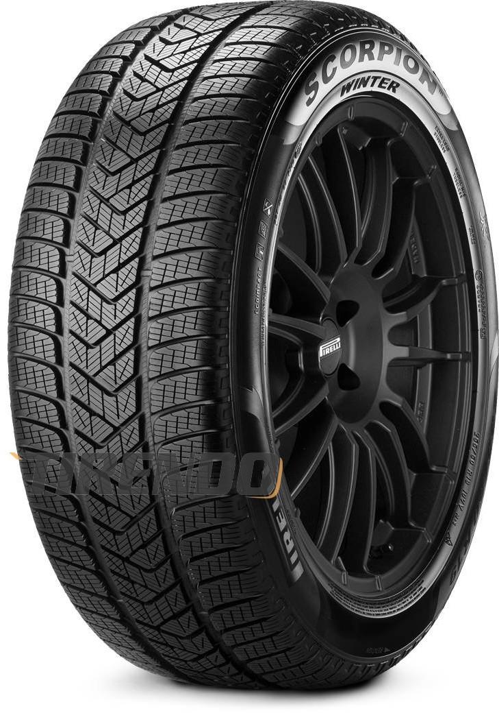 Pirelli Scorpion Winter 255/40R20 101V