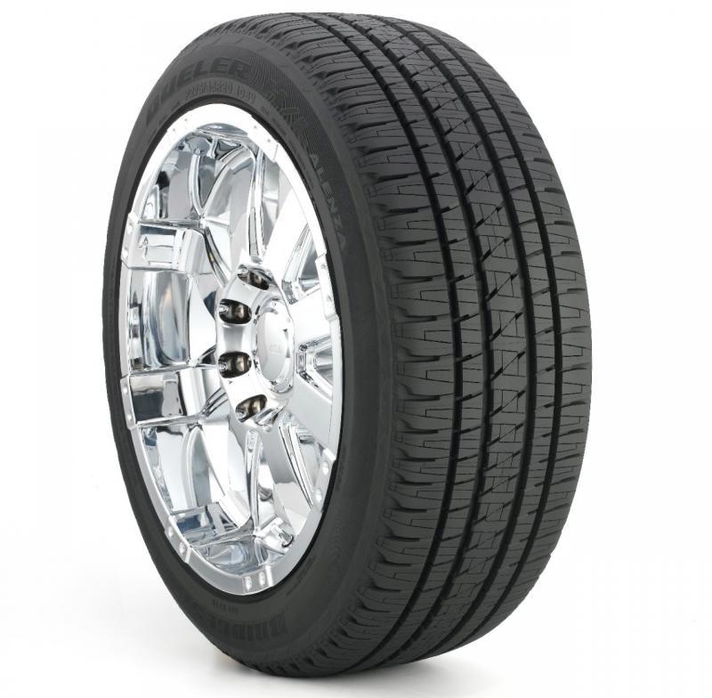 Bridgestone Alenza 245/45R20 103W