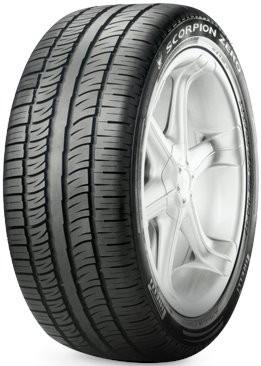 Pirelli Scorpion Zero Asimmetrico 255/50R19 107Y