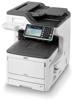 OKI MC873DNV (45850622)