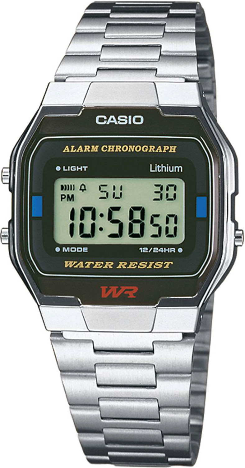 Casio Collection A-163WA-1QES
