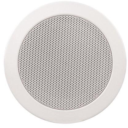 Apart Audio CM4T 2-stożkowy głośnik sufitowy 4 100V - biały CM4T