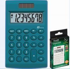 Grand  Kalkulator kieszonkowy 8-pozycyjny TR-252-B TOOR