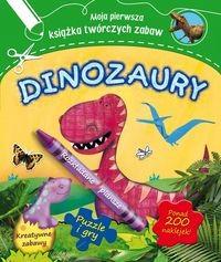 Muza Worms Penny Dinozaury