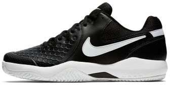 Nike NikeCourt Air Zoom Resistance HC 918194-010 czarny