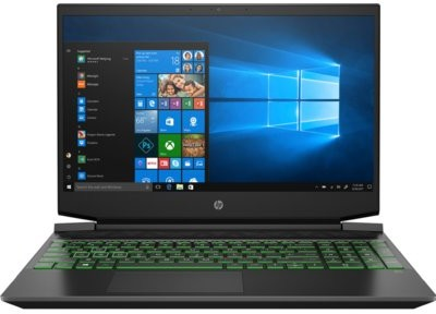 Laptop dla seniora HP