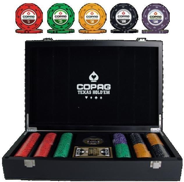 Cartamundi Luxury Poker GXP-582248