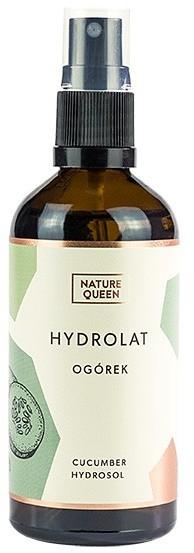 Nature Queen NATURE QUEEN HYDROLAT Z OGÓRKA 100ML