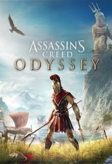 Assassin's Creed Odyssey Ultimate (GRA XBOX ONE) wersja cyfrowa