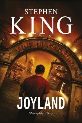 Prószyński Joyland - Stephen King
