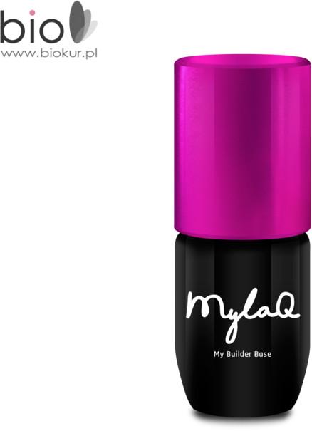 MyLaq My Builder Base MylaQ baza do przedłużania paznokci 5 ml M082