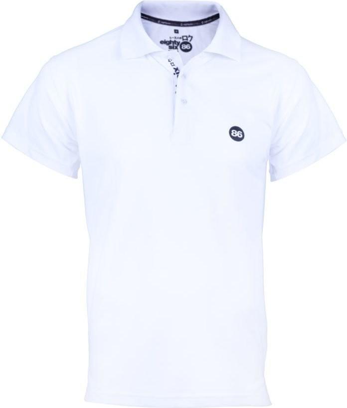 PROJEKT 86 Koszulka PROJEKT 86 00186WT rozmiar S) Biały 00186WT