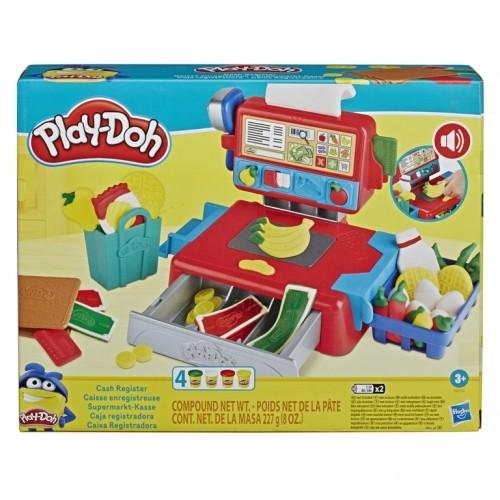 Hasbro Play-doh Kasa Fiskalna E6890 Pud4