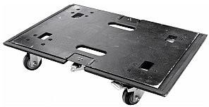 PSSO Wheel board for CLA-118, płyta transportowa do CLA-118 11040922