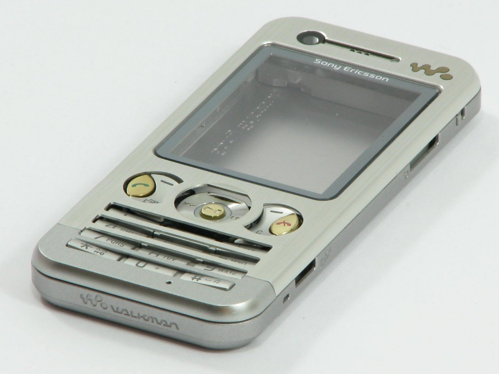 Sony Ericsson OBUDOWA W890I ORYGINALNA GRADE C 33303-uniw