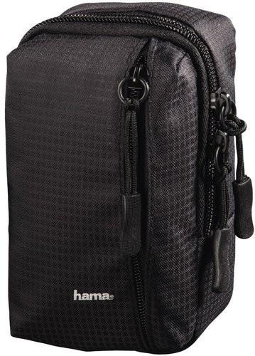 Hama FANCY SPORTY 80M black (139820)