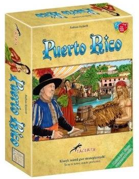 Lacerta Puerto Rico