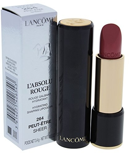 Lancome L'absolu Rouge Sheer 264 fpap etre 3614271426543