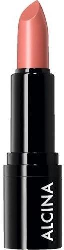 Alcina Szminka ALCINA Radiant Lipstick Rosy Peach 03 alcinashop_4008666656001