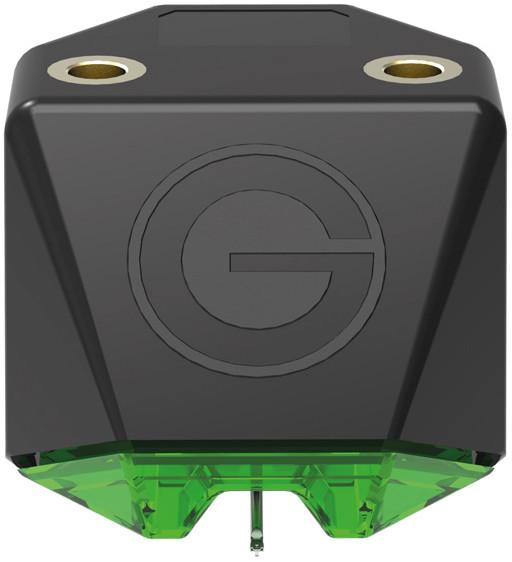 Goldring E2 GREEN wkładka gramofonowa typu MM