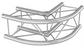 DuraTruss Kratownica sceniczna aluminiowa DT 24-C21R-L90 QUADROSYSTEM 1724200053