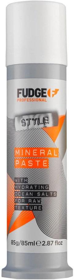 Fudge Mineral Paste | Pasta z solą oceaniczną nadająca teksturę 85g